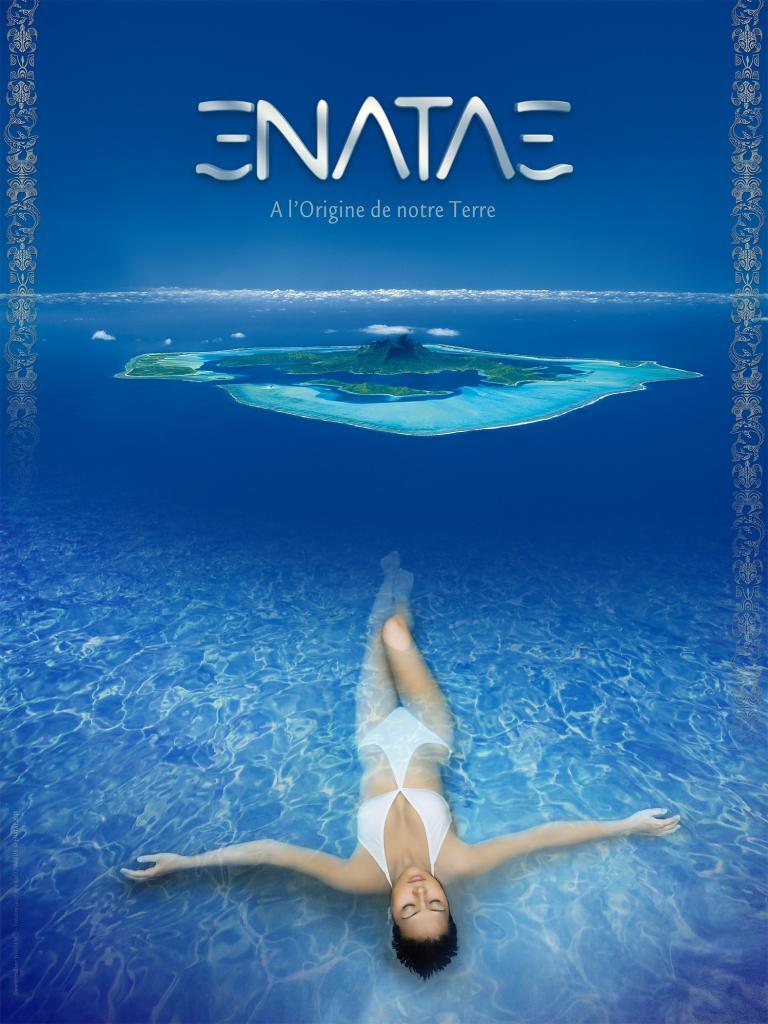ENATAE OCEANIE