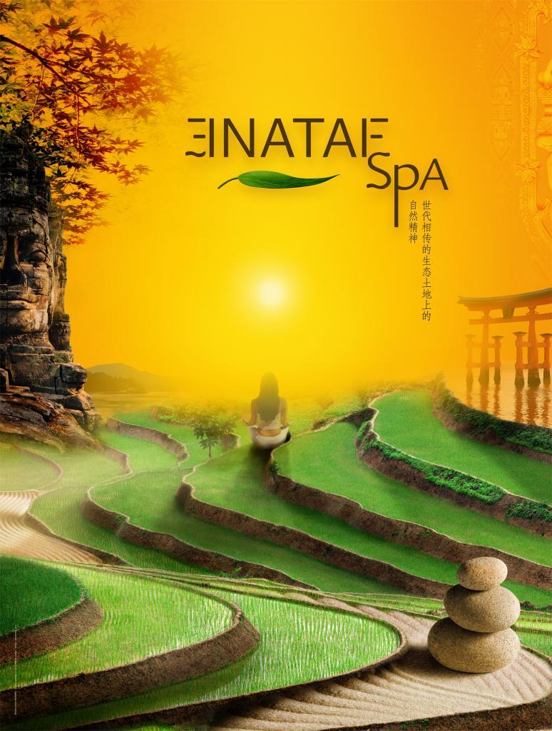 ENATAE SPA - ASIE
