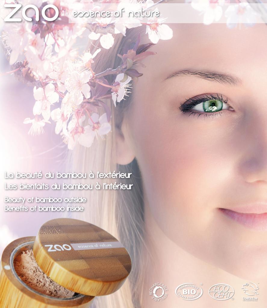 Partenaire Maquillage